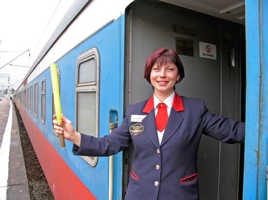Новая политика руководства сделала железнодорожные перевозки доступнее и комфортнее