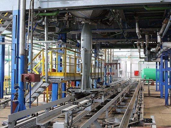 Производство фугасных боеприпасов открылось в Нижегородской области