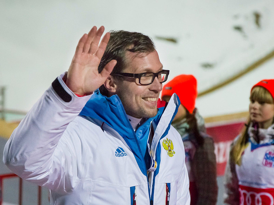 Дмитрий Дубровский рассказал о перспективах на зимней Олимпиаде