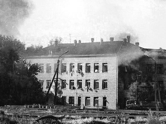 Захват больницы был первым и единственным случаем, когда власть пошла им на уступки