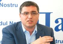 Ренато Усатый: «Настало время международного расследования преступлений ОПГ Плахотнюка»…