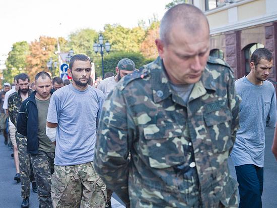 Чеченский сценарий на Украине: обмен пленными стал миллионным бизнесом