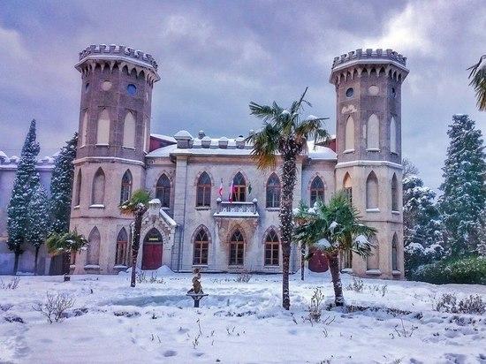 Как отметить Новый год и Рождество в Крыму