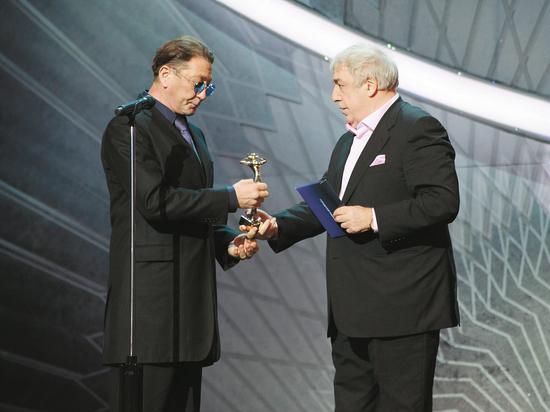 Русская Grammy назвала лауреатов, почти через одного — украинцы