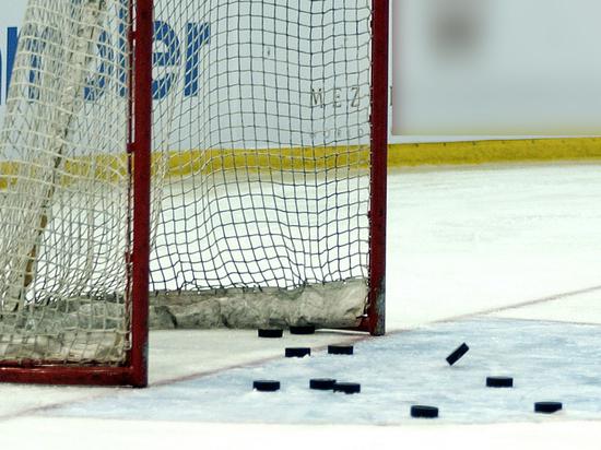 Россия победила Швецию на хоккейном Кубке Первого канала: онлайн-трансляция