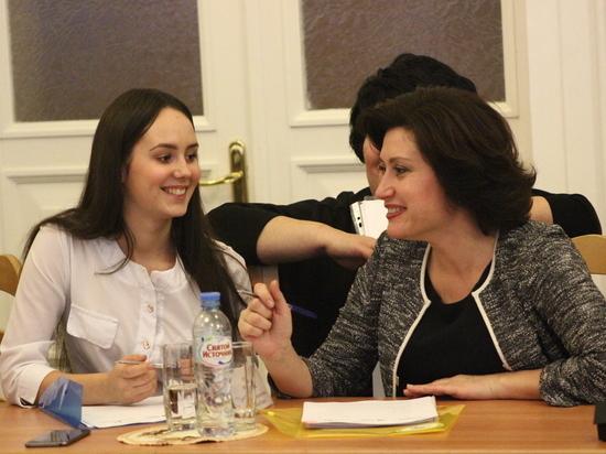 Омские сироты стали подопечными министров