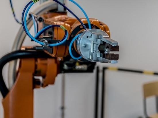 Треть россиян опасаются, что роботы изгонят большинство людей из профессии