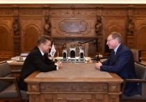 На программу газификации Омской области выделят миллиард рублей