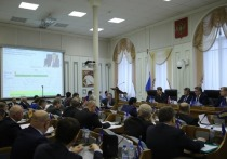 Как распределят бюджетные деньги Костромской области в 2018 году
