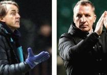 «Зенит» в сыграет с «Селтиком», а тренер-шотландец дружит с Манчини