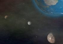 Астрофизики американского аэрокосмического агентства NASA и разработчики искусственного интеллекта Google AI сообщили, что в системе звезды Kepler-90 с помощью новой технологии удалось обнаружить ранее неизвестную восьмую планету
