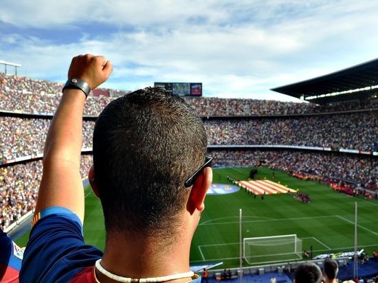 ФИФА может отстранить Испанию от ЧМ-2018 из-за политического вмешательства