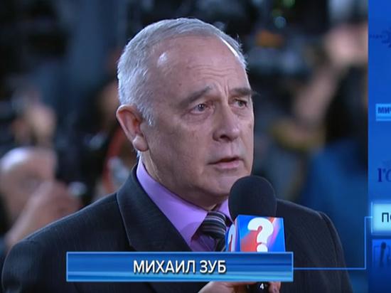 Директор Мурманского рыбокомбината незаконно проник на конференцию Владимира Путина