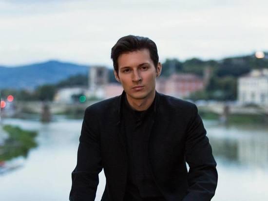 Павла Дурова могут связать с попыткой теракта в Казанском соборе