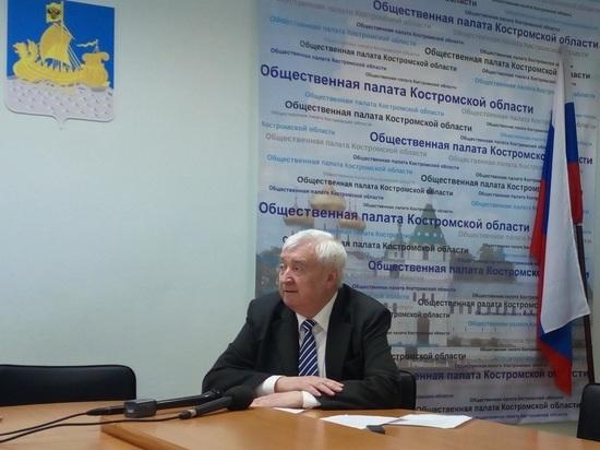 Юрий Цикунов: участие в выборах должно быть доступно для всех, в том числе для инвалидов