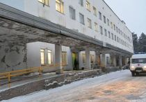 Детские поликлиники Шарьи ждут ремонта
