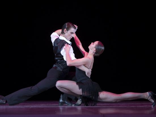 В Москве прошел II Всероссийский конкурс артистов балета и хореографов
