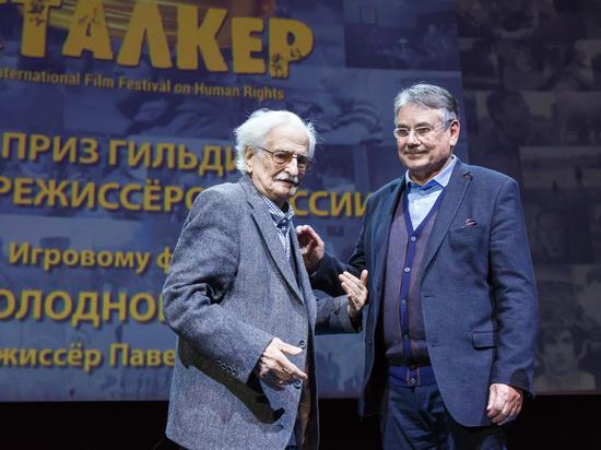 На фестивале «Сталкер» говорили о ментальной инвалидности, краже чужих диссертаций и серых советских пиджаках