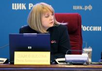 В понедельник в России официально стартовала предвыборная кампания