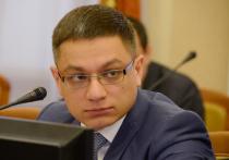 Министром экономики Омской области стал Расим Галямов