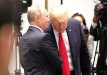 Соединенные Штаты были рады помочь России с предотвращением террористического акта в Санкт-Петербурге