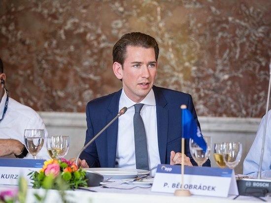 Эксперт усомнился в возможности Австрии смягчить антироссийские санкции