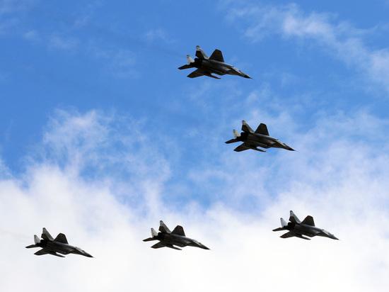 СМИ: Россия сформирует на Дальнем Востоке новую армию