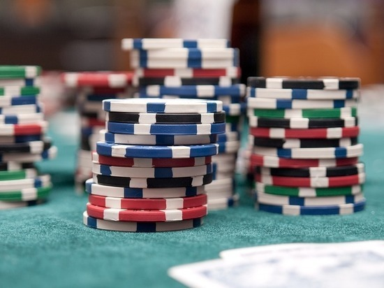 Использовавшиеся при этом принципы применимы не только в покере