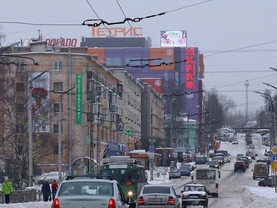 В Петрозаводске появится третья «Лента» - в ТРЦ «Тетрис»