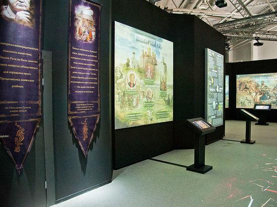 Церковь и академики ответили критикам выставок
