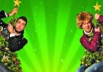 Какие фильмы жители Кубани собираются смотреть на новогодних каникулах