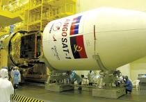16 декабря 2017 года  в монтажно-испытательном корпусе площадки 31 космодрома Байконур расчеты предприятий Роскосмоса – РКК «Энергия», НПО им