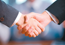 Роскосмос, Российская венчурная компания (РВК) и компания «ВЭБ Инновации» подписали трехстороннее соглашение о намерениях