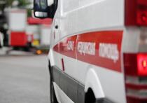 Трое детей пострадали в воскресенье во время поездки на соревнование в Шатурском районе Московской области