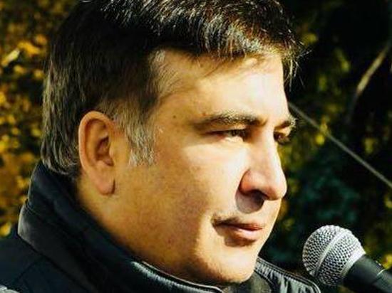 Саакашвили покаялся перед Порошенко: рассекречено содержание его письма