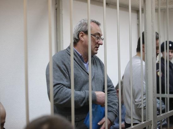 Новый Улюкаев: в Москве начался беспрецедентный суд над Гайзером
