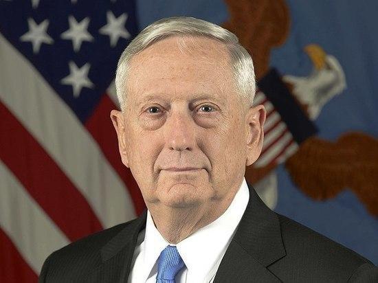 Министр обороны США: «Как самые могущественные вооруженные силы в мире, военнослужащие обеспечивают нашим дипломатам возможность всегда говорить с позиции силы»