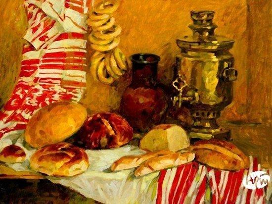 Хлебные дела районного масштаба
