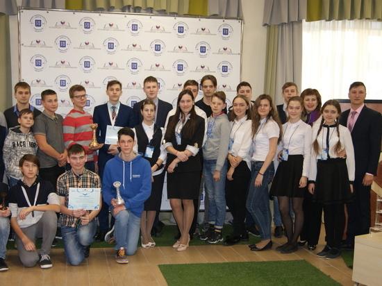Олимпиада 3D собрала лучших инженеров среди школьников