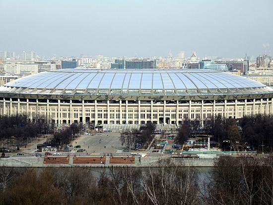 Во время ЧМ-2018 в Москве не будет осадного положения