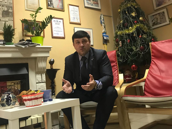 Геннадий Баев: «Путин слышит ОНФ»