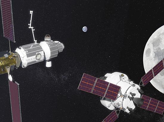 Освоение Луны: от автоматов до обитаемых баз