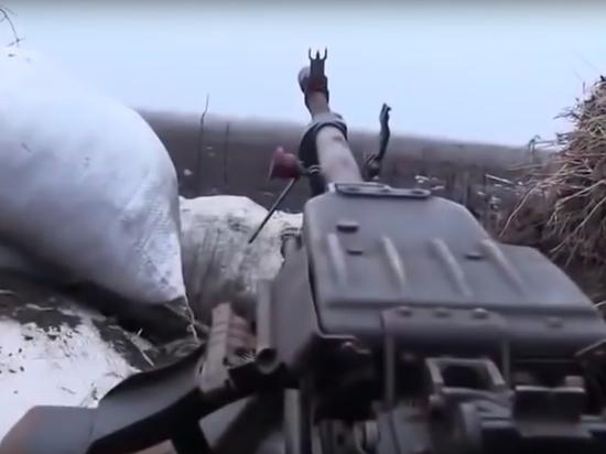 Украинские военные приостановили переход россиян из соображений безопасности