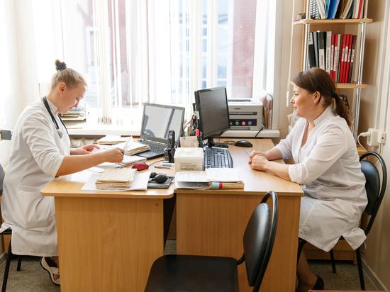 Пермский край получил Благодарность Минздрава РФ за проект по улучшению работы поликлиник
