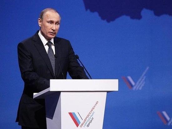 Калмыцкие активисты Народного фронта поделились своими впечатлениями от встречи с Путиным
