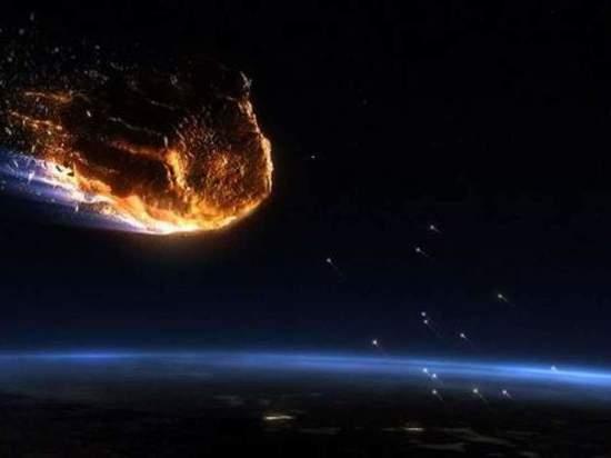 Внеземной объект заметили  в небе над Сочи