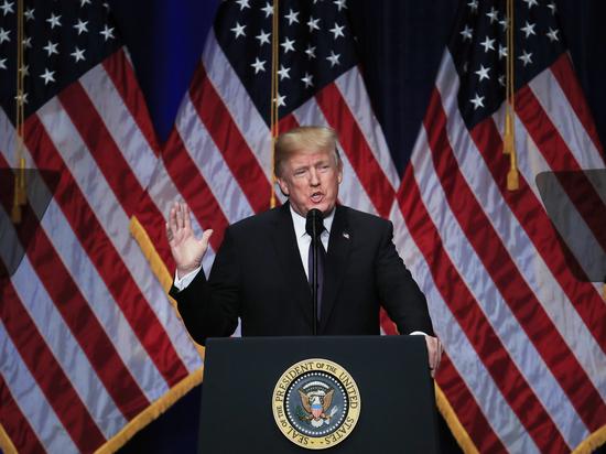 Новая стратегия нацбезопасности США: почему России объявили холодную экономическую войну