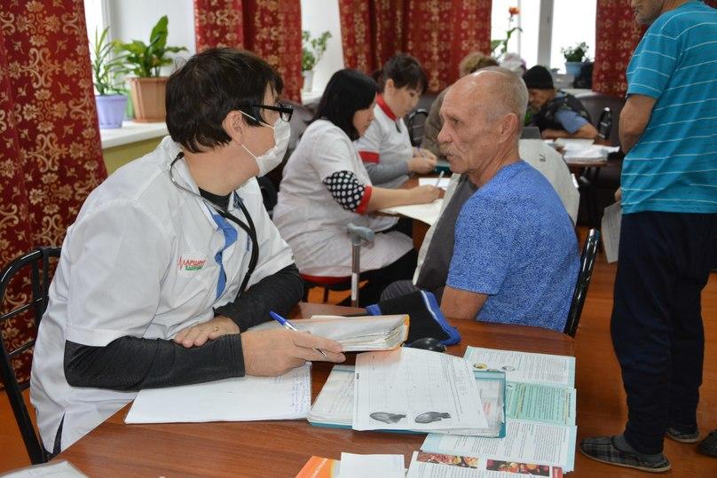 Обследование пожилых на дому пансионат для пожилых людей в кемеровской области