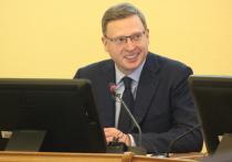 Александр Бурков ответит на вопросы омичей в прямом эфире 12 канала