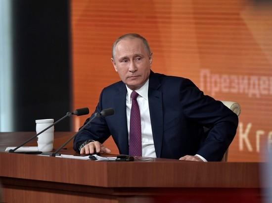 Путин собирает команду на выборы: понадобится жесткий фейс-контроль